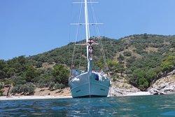 My Blue Cruise