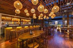 Langit Menoreh Bar & Lounge