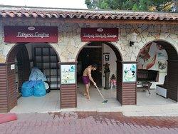 Tri puta u Omer Holiday Resort- šta više reći...