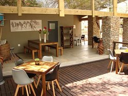 Camp Bethel - Our Tented Camp