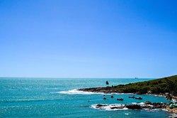 Praia de Calhetas