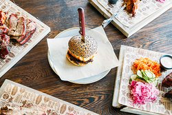 Cousteau Grill&BBQ