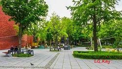 마로니에 공원