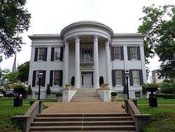 密西西比州州长官邸