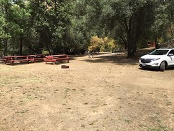 Awesome campground