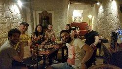 Merci à nos Amis Italiens !!!