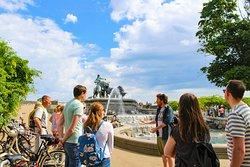 Copenhagen Bike Adventures