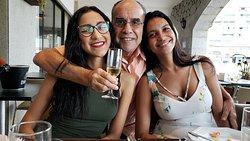Restaurante Taberna - Salvador, Bahia