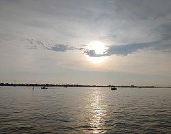 Pretty water view