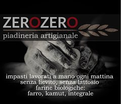 Zero Zero Piadineria Artigianale