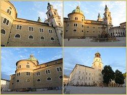 مباني تاريخيه مميزه