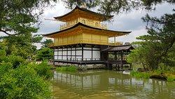 Kikkaku-ji Temple