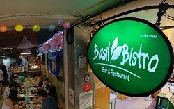 Basil Bistro