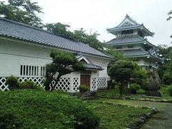 Sannohe Castle Site/Shiroyama Park