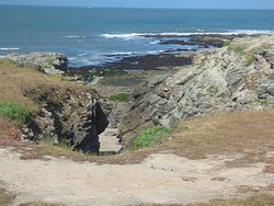 Pointe Saint Gildas