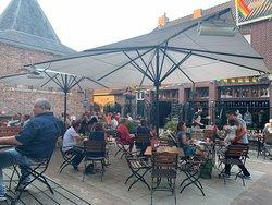 Heerlijke plek in hartje Venlo