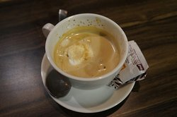 Cafe Ville Villa