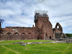 Sweetheart Abbey