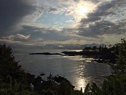 Toquaht Bay Marina