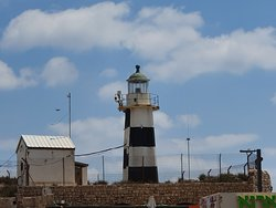 Akko Light - The Acre Lighthouse
