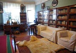 Kirov Apartment Museum