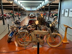 Best Classic Museum I've Seen (and have seen a few).