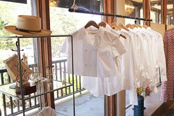 Visit our eco-boutique for local, ethical and sustainable fashion!