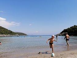 Лучший песчанный пляж