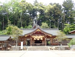 ‪Kumano Taisha Shrine‬