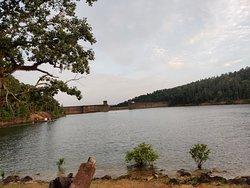 Lake Greeson