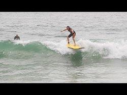 Alex and Rochele 7-6-19