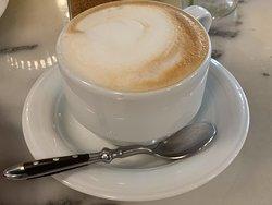 Cafelatte.