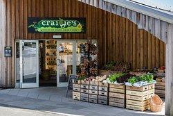 Craigie's Farm Deli and Cafe