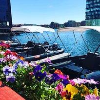 Copenhagen Boat Rent