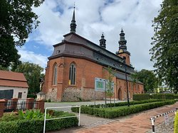 Carthusian Church Monastery