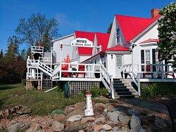 Tara Mano Inn Saint Andrews.
