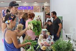 Farmer's Market Plovdiv