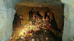 Sandstein- und Märchenhöhle