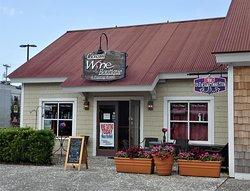 Coastal Wine Boutique - wine tastings, retail