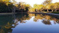 Lagoa Quente de Pirapitinga