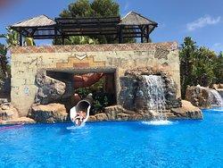 Amazing family hotel