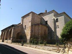 Iglesia de Santa Maria del Camino