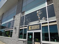 Leon's Centre