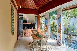 Cempaka 1 bedroom pool villa #balibestresort