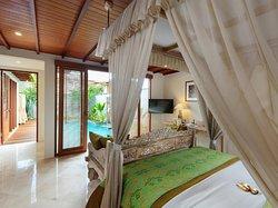 Jepun 1 bedroom Pool Suite #balibestresort