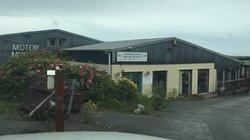 Pembrokeshire Motor Museum
