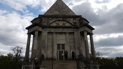 Darnley Mausoleum