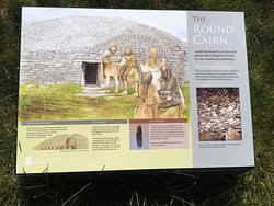 Grey Cairns of Camster info