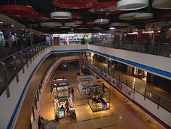 JHV Mall & Multiplex