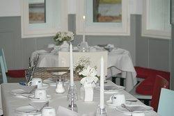 Veranstaltung Tischdeko 2